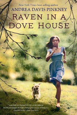 Raven in a Dove House - Pinkney, Andrea Davis