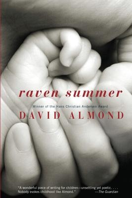 Raven Summer - Almond, David