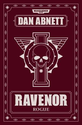 Ravenor Rogue - Abnett, Dan