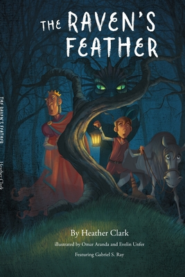 Raven's Feather - Clark, Heather