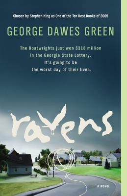 Ravens - Green, George Dawes