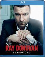 Ray Donovan: Season 01 -