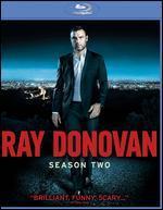 Ray Donovan: Second Season [3 Discs] [Blu-ray]