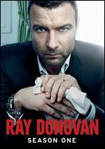 Ray Donovan: The First Season [4 Discs]