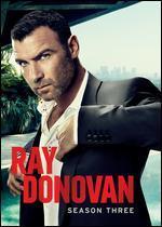 Ray Donovan: The Third Season [4 Discs]