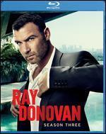 Ray Donovan: The Third Season [Blu-ray] [3 Discs]