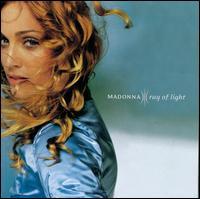 Ray of Light [LP] - Madonna