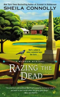 Razing the Dead - Connolly, Sheila