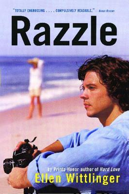 Razzle - Wittlinger, Ellen