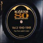 RCA Victor 80th Anniversary, Vol. 3: 1940-1949