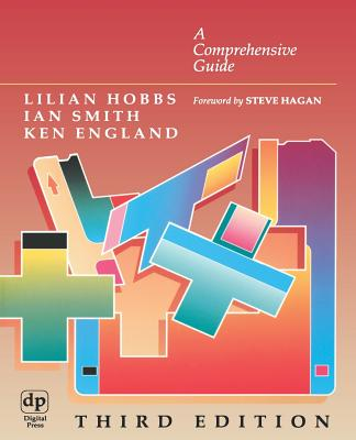 Rdb: A Comprehensive Guide - Hobbs, Lilian, and Smith, Ian