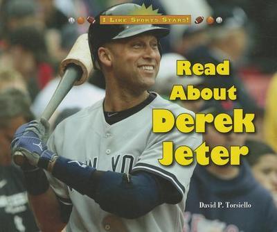 Read about Derek Jeter - Torsiello, David P