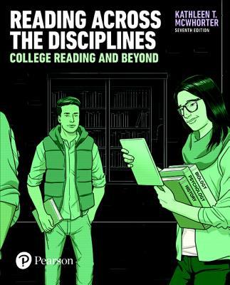 Reading Across the Disciplines - McWhorter, Kathleen T