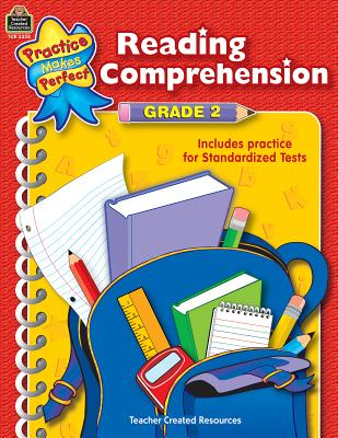 Reading Comprehension Grade 2 - Teacher Created Resources