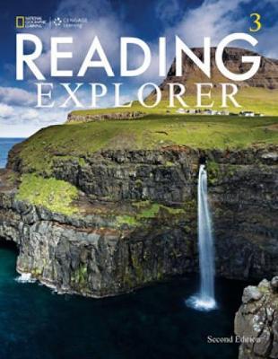 Reading Explorer 3 with Online Workbook - Douglas, Nancy, and Bohlke, David