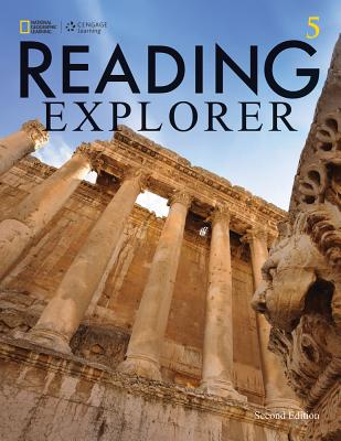 Reading Explorer 5: Student Book with Online Workbook - Douglas, Nancy, and Huntley, Helen, and Rogers, Bruce