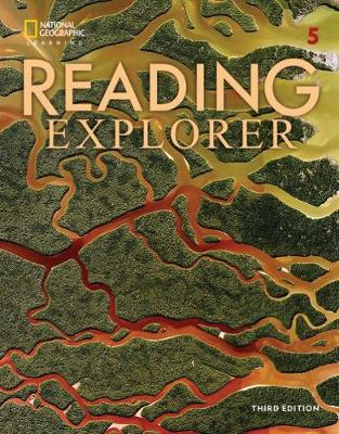 Reading Explorer 5 - Bohlke, David, and Douglas, Nancy, and Huntley, Helen