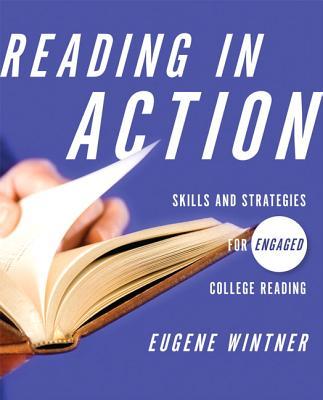 Reading in Action - Wintner, Eugene