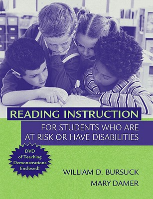 Students at risk for learning disabilities