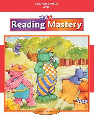 Reading Mastery Classic Level 1, Additional Teacher's Guide - McGraw-Hill Education, and Engelmann, Siegfried