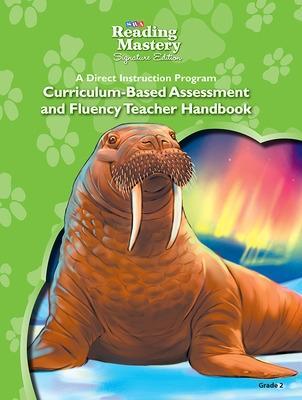 Reading Mastery Reading/Literature Strand Grade 2, Assessment & Fluency Teacher Handbook - Engelmann