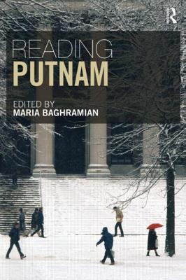Reading Putnam - Baghramian, Maria (Editor)
