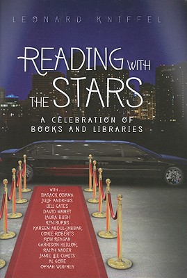 Reading with the Stars: A Celebration of Books and Libraries - Kniffel, Leonard, and Obama, Barack, and Andrews, Julie