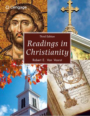 Readings in Christianity - Van Voorst, Robert