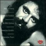 Reads Kaddish: A 20th Century American [Red Vinyl]