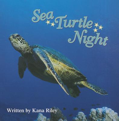 Ready Readers, Stage 4, Book 8, Sea Turtle Night, Single Copy - Hiebert, Elfrieda H Juel