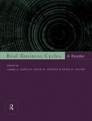 Real Business Cycles: A Reader - Salyer, Kevin D (Editor)