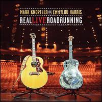 Real Live Roadrunning (DMD Album) - Mark Knopfler/Emmylou Harris