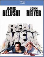 Real Men [Blu-ray] - Dennis Feldman