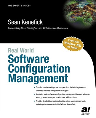 Real World Software Configuration Management - Kenefick, Sean