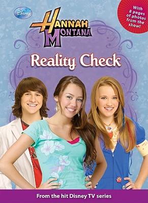 Reality Check - Grace, N B