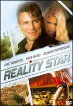 Reality Star - Raoul Suvi