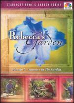 Rebecca's Garden, Vol. 6: Summer in the Garden