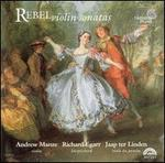 Rebel: Violin Sonatas