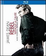 Rebel Without a Cause [DigiBook] [Blu-ray]