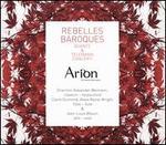 Rebelles Baroques: Quantz & Telemann Concerti