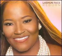 Reborn - LaShun Pace