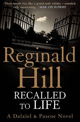 Recalled to Life - Hill, Reginald