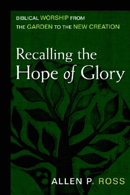 The hope of glory book