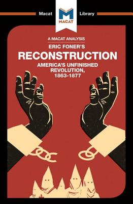 Reconstruction in America - Xidias, Jason