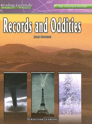 Records and Oddities - Hopkins, John