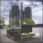 Recovery [Clean Version] - Eminem