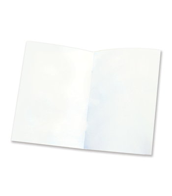 Rectangle Blank Book for Young Authors, Grades K - 3 - Instructional Fair (Compiled by)