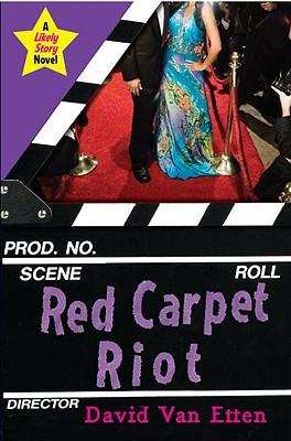 Red Carpet Riot - Van Etten, David