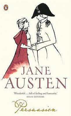 Red Classics Persuasion - Austen, Jane