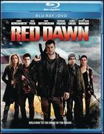 Red Dawn [2 Discs] [Blu-ray/DVD] - Dan Bradley